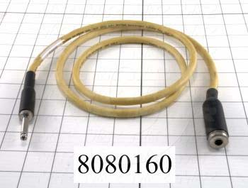 Yellow Cord, Cycle Interruption, 52, All CH - Details