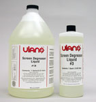 Chemicals, Degreaser, Gallon Size, Manufacturer Ulano