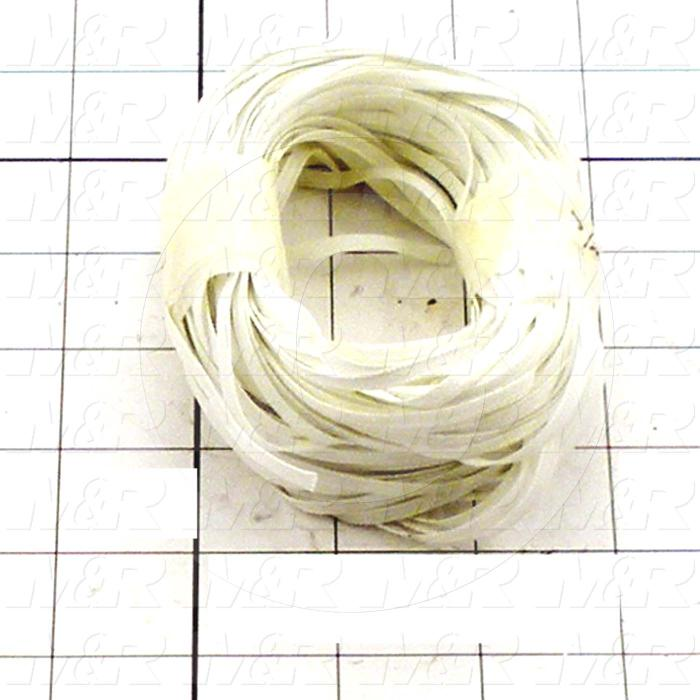 Containers, Bottles & Accessories, Lacing Thread, 100' Depth, For Dryer Belt Repair