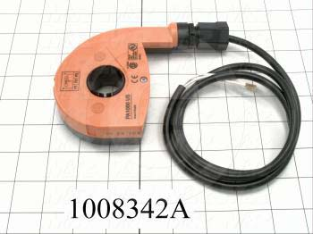 Feedback Potentiometer, 1000 Ohm, For the direct coupled actuator AM2